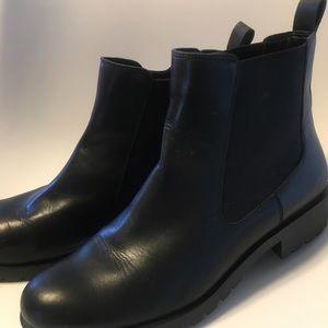Cole Haan Waterproof Booties
